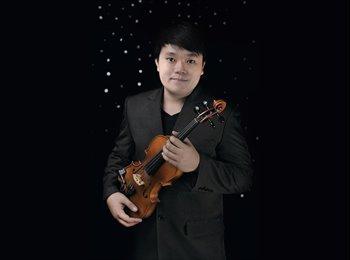 EasyRoommate HK - Fil Simon  - 25 - Hong Kong