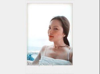 EasyRoommate HK - Sofi Suen - 32 - Hong Kong