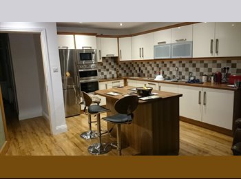 EasyRoommate IE - 2 rooms to rent - North Co. Dublin, Dublin - €450 pcm