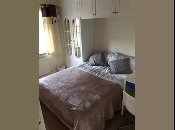 EasyRoommate IE - Double room - North Dublin - Available August - North Dublin City, Dublin - €700 pcm