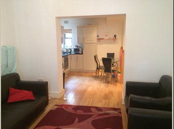 EasyRoommate IE - Double room/twin room sublease June-sept - South Dublin City, Dublin - €600 pcm