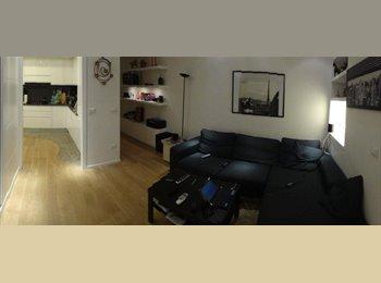 EasyStanza IT - Offro stanza singola con letto grande - Roma Centro, Roma - € 500 al mese