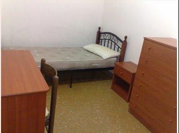 Affitto stanza singola a studente