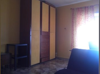 affittasi stanza zona Portuense san Camillo