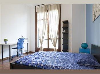 Nuova casa in via Foppa comoda per centro e UniCat