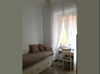 single room piazza fiume