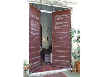 EasyStanza IT - Stanza singola e studio in affitto - Esquilino S.Lorenzo, Roma - € 600 al mese