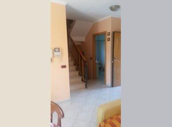 EasyStanza IT - Affitto camera torvergata universita - Casilino Prenestino, Roma - € 330 al mese