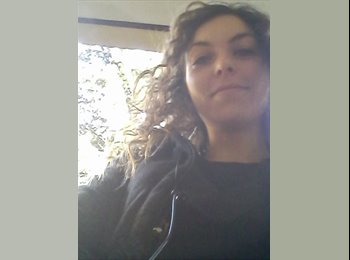 EasyStanza IT - Francesca  - 23 - Roma