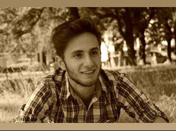 EasyStanza IT - Diego - 20 - Milano