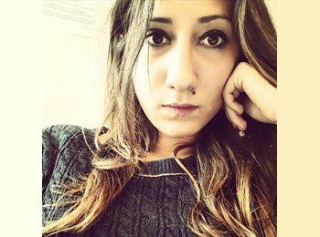 EasyStanza IT - Daniela - 24 - Bari