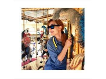 EasyStanza IT - Margaret  - 24 - Firenze