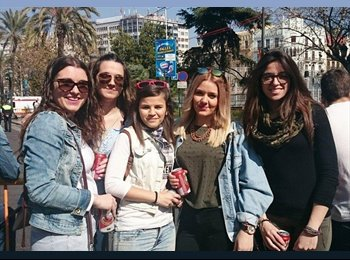 EasyStanza IT - Gemma - 21 - Bari