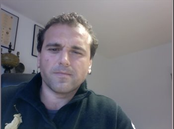 Appartager LU - konstantinos  - 48 - Luxembourg