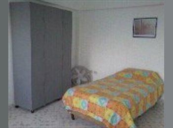 Cómodos departamentos tipo suite,