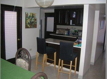 CompartoDepa MX - Habitación Disponible. - Mexicali, Mexicali - MX$2,700 por mes