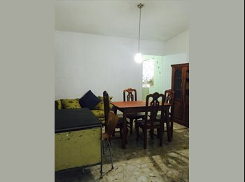 CompartoDepa MX - MINIDEPTO CENTRICO- TAMBIEN RENTO X SEMANA X DIA - Poza Rica, Poza Rica - MX$3,600 por mes