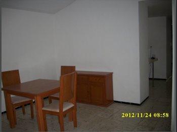 Habitación independiente en Jardines Miraflores