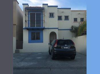 Comparto casa en Monte Real Sn Jose del Cabo