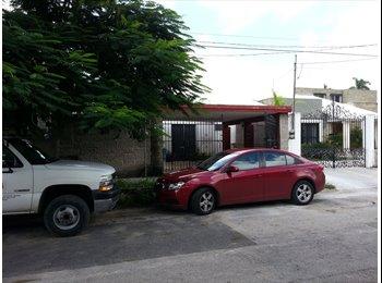 Departamento independiente en Jardines Miraflores