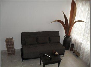 CompartoDepa MX - Recamara y baño 5 min d Parque Industrial Cuautla - Cuernavaca, Cuernavaca - MX$2,000 por mes