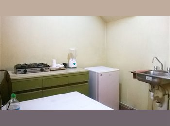 Habitacion en renta Vallejo