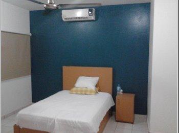 CompartoDepa MX - Casa Asistencia 6 recamaras - Culiacán, Culiacán - MX$3,000 por mes