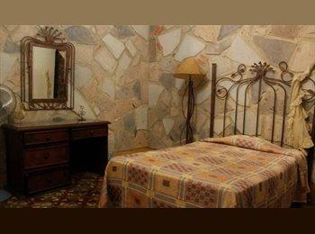 Casa Hacienda - Habitaciones disponibles