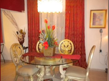 CompartoDepa MX - roomate - Hermosillo, Hermosillo - MX$3,000 por mes