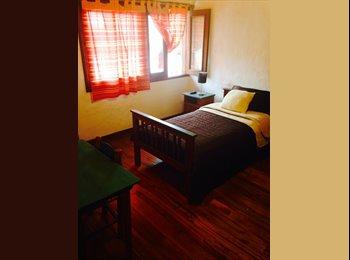 CompartoDepa MX - Excelentes habitaciones todo incluido - Xalapa, Xalapa - MX$3,000 por mes