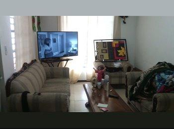 CompartoDepa MX - Busco Roomie - Escobedo, Monterrey - MX$2,200 por mes