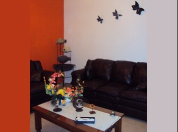 CompartoDepa MX - Renta de casa tipo chalet - Córdoba, Córdoba - MX$9,000 por mes