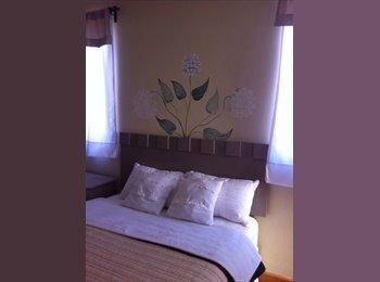 CompartoDepa MX - Renta de habitación en san Miguel - Guanajuato, Guanajuato - MX$3,000 por mes