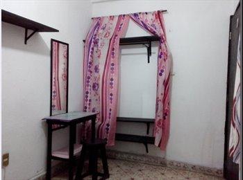 CompartoDepa MX - Rento céntrico y económico cuarto amueblado - Córdoba, Córdoba - MX$1,400 por mes