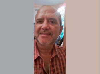 CompartoDepa MX - EN EL CENTRO DE COYOACAN - Benito Juárez, DF - MX$3,500 por mes