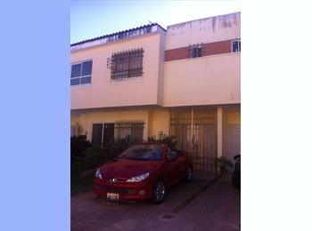 CompartoDepa MX - RENTO HABITACIÓN AMUEBLADA  - Puerto Vallarta, Puerto Vallarta - MX$2,000 por mes