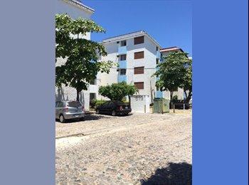 CompartoDepa MX - Habitación en Los Mangos, ideal p/estudiantes - Puerto Vallarta, Puerto Vallarta - MX$2,000 por mes
