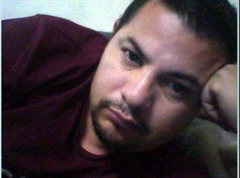 CompartoDepa MX - roommate - Tijuana, Tijuana - MX$800 por mes