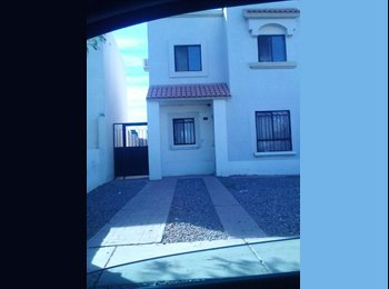 CompartoDepa MX - almita - Hermosillo, Hermosillo - MX$2,000 por mes