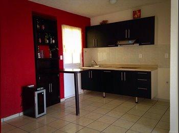 CompartoDepa MX - rento departamento - Guanajuato, Guanajuato - MX$4,000 por mes