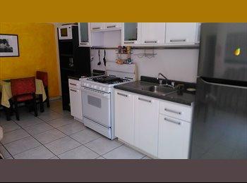 CompartoDepa MX - Departamento amueblado en renta Puerto Vallarta - Puerto Vallarta, Puerto Vallarta - MX$7,500 por mes