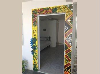 CompartoDepa MX - RENTO CUARTO - Playa del Carmen, Cancún - MX$3,500 por mes