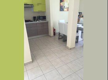 CompartoDepa MX - rento cuarto - Culiacán, Culiacán - MX$1,750 por mes
