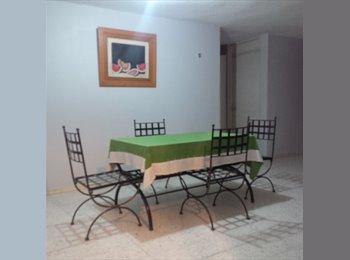CompartoDepa MX - Rento DormitorioAmueblado en Poza Rica Ver. - Poza Rica, Poza Rica - MX$4,500 por mes