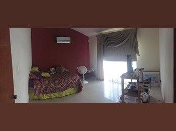 CompartoDepa MX - Room for Rent - Zapopan, Guadalajara - MX$2,400 por mes