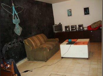 rento habitacion en departamento
