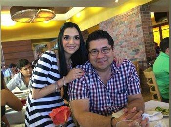 CompartoDepa MX - jesus rey - 24 - Monterrey