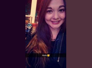 Michelle - 20 - Estudiante