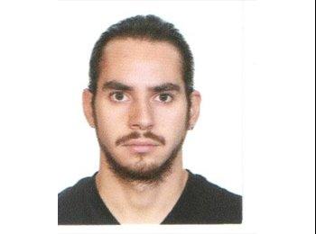 CompartoDepa MX - JVSV - 27 - Villahermosa