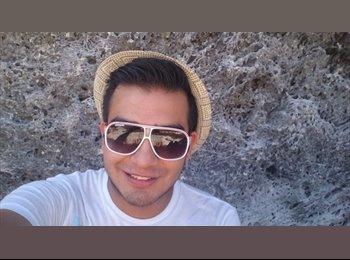Gerardo - 23 - Profesional